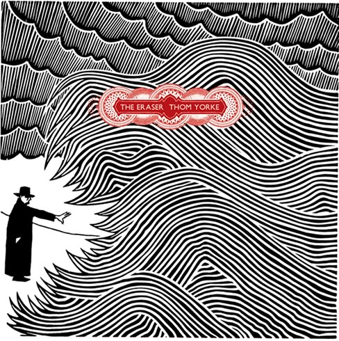 Thom Yorke - The Eraser