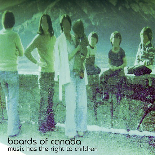 BOC Music head Right to Children