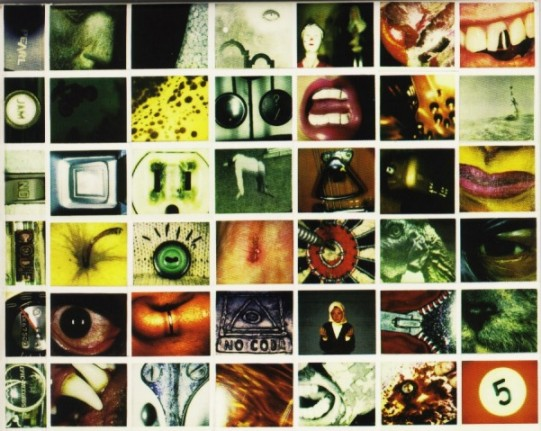 Pearl Jam - No Code