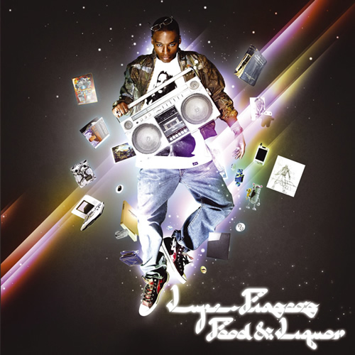 Lupe Fiasco: Food & Liquor