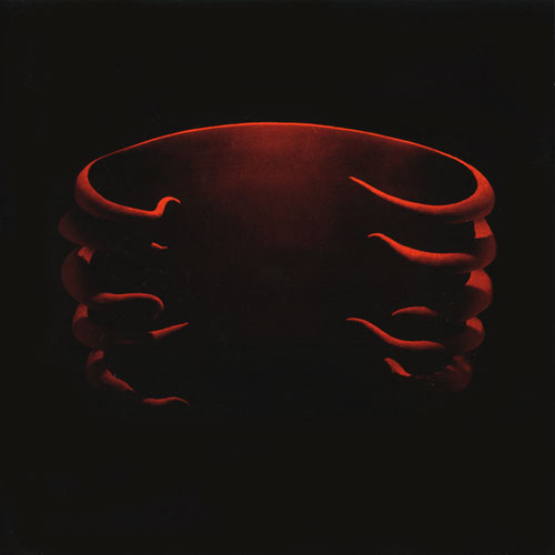 Tool – Undertow » Sleevage » Music, Art, Design.