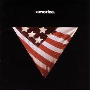 Amorica Censored