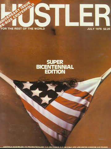 Hustler Cover 75