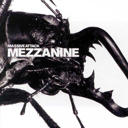 Massive Attack: Mezzanine. Mezzanine