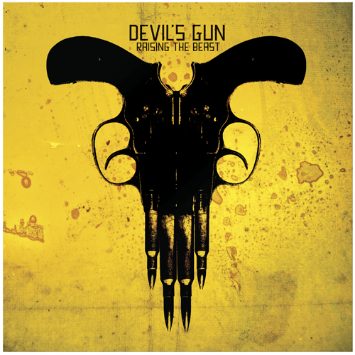Devils Gun: Raising the Beast