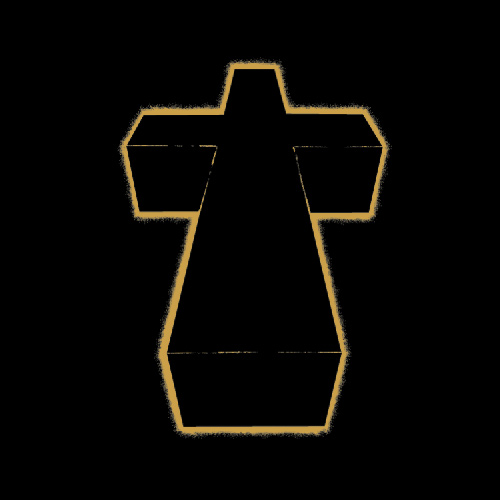 Justice: † (Cross) » Sleevage » Music, Art, Design.