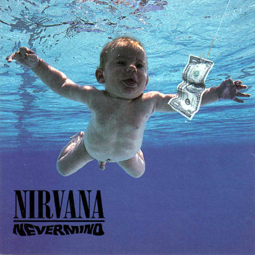 Nirvana: Nevermind