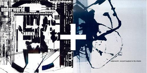 Underworld Albums 1 - 2