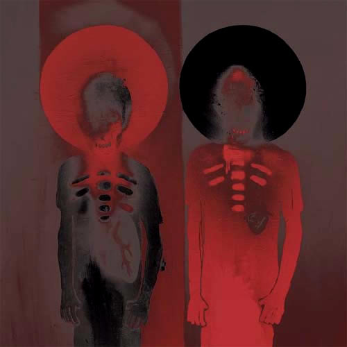UNKLE: War Stories » Sleevage » Music, Art, Design.