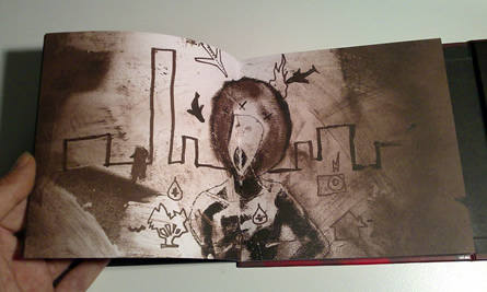 UNKLE - War Stories - Booklet 3