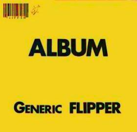 Generic Flipper Album Front