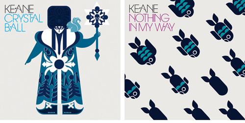 Keane Singles 1
