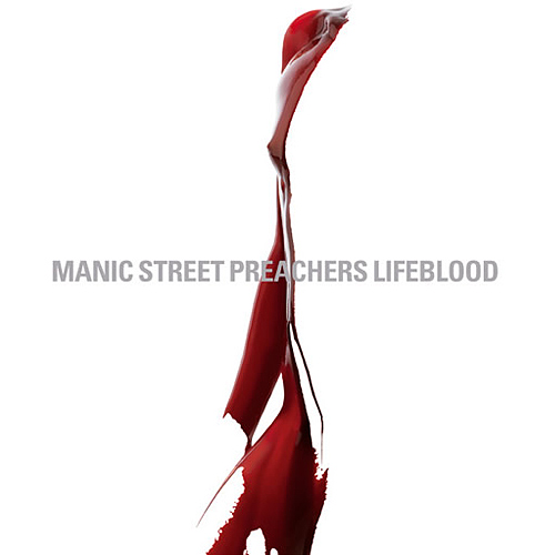 Manic Street Preachers: Lifeblood