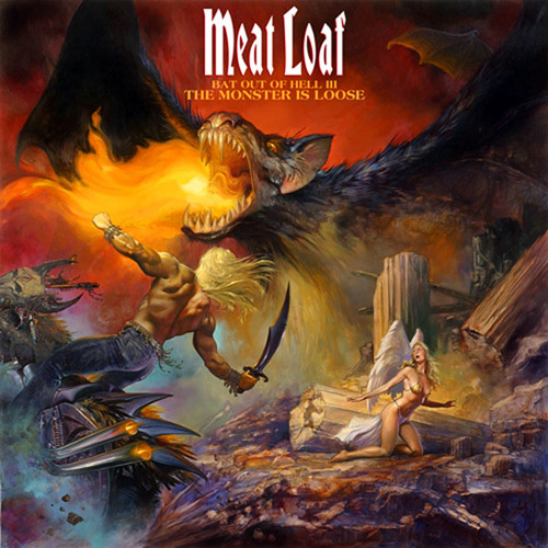 Meat Loaf: Bat out of Hell 3