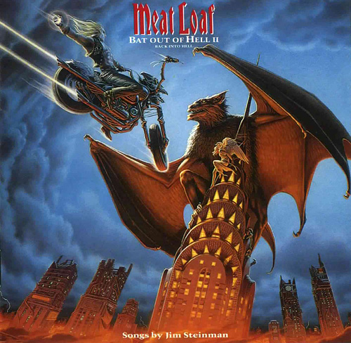 Meat Loaf: Bat out of Hell 2