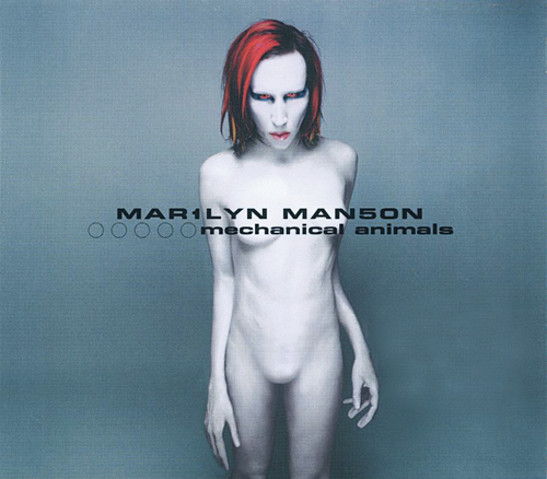Marilyn Manson: Mechanical Animals