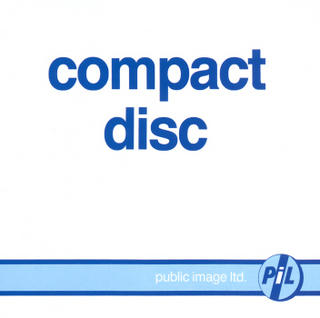 PIL Compact Disc