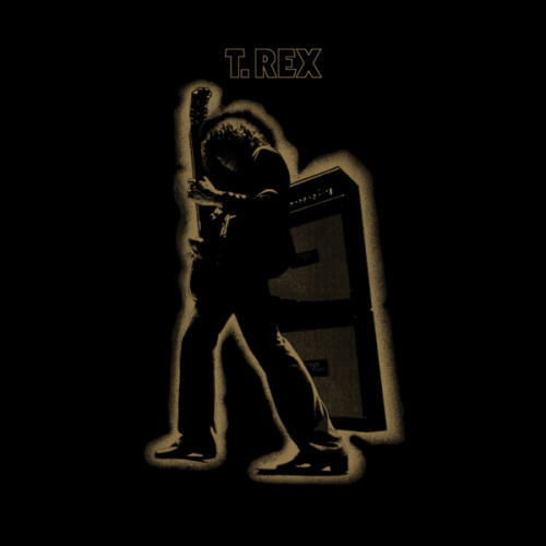 T.Rex: Electric Warrior 500×500