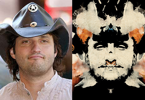 Robert rodriguez looks like JBT cover