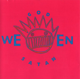 Ween God Satan cover