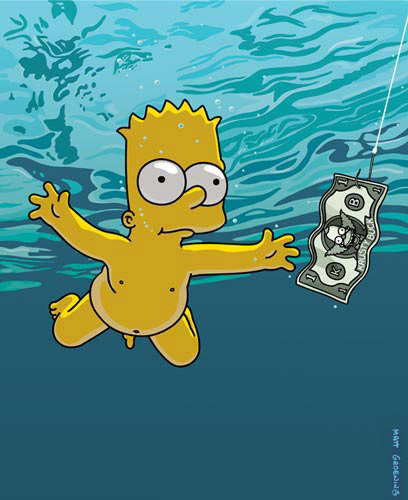 Bart Nirvana