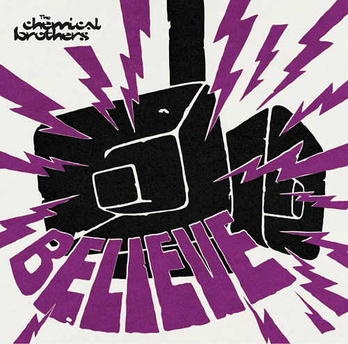 The Chemical Brothers: Believe 2