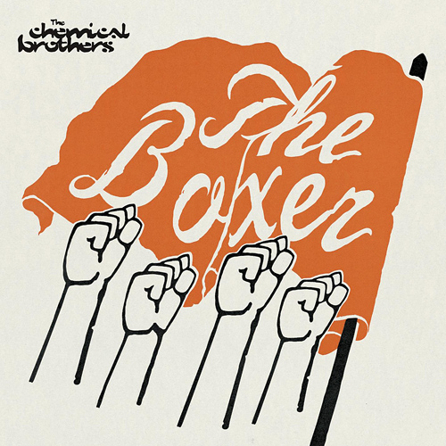 The Chemical Brothers: The Boxer UK