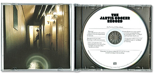 The Jarvis Cocker Record Inside 1