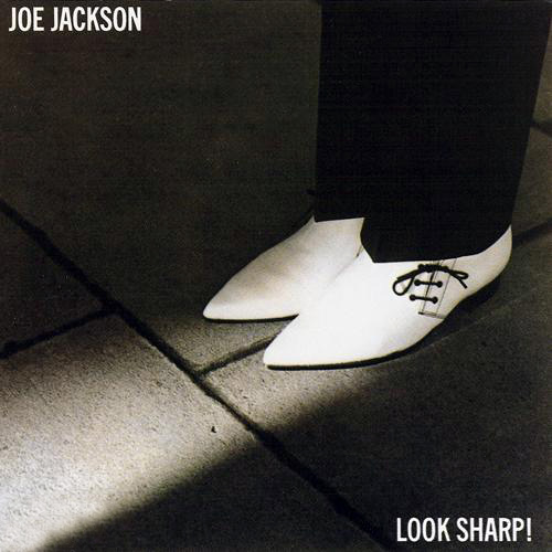 Joe Jackson Look Sharp