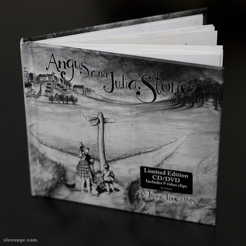 Angus & Julia Stone: A Book Like This Book