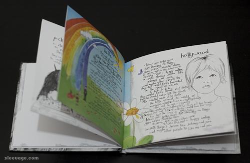 Angus & Julia Stone: A Book Like This Pict 1