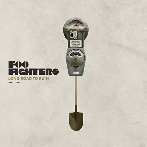 Foo Fighters: Long Road to Ruin
