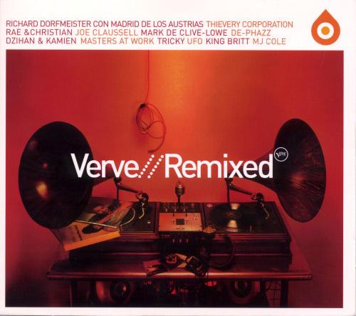 Verve: Remixed 1