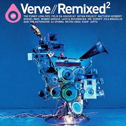 Verve: Remixed 2