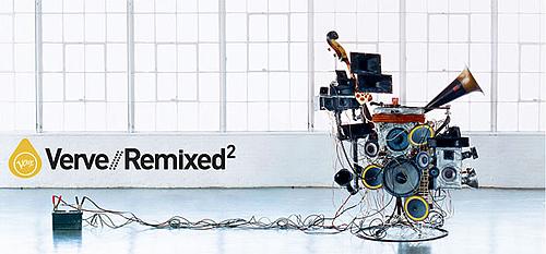 Verve: Remixed 2 Wide 2