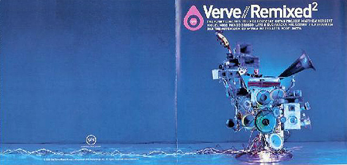 Verve: Remixed 2 Wide 1