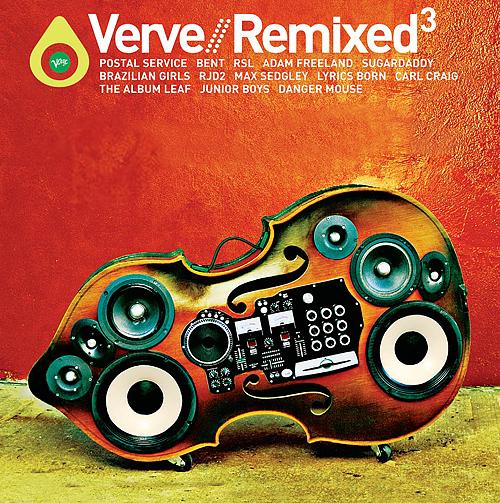 Verve: Remixed 3