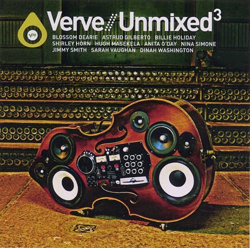 Verve: Unmixed 3