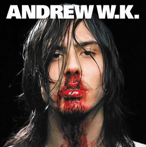 Andrew W.K: I Get Wet Type Version