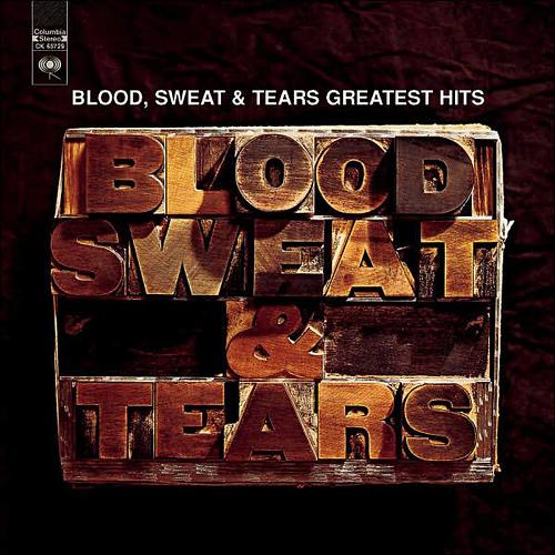 Blood, Sweat & Tears: Greatest Hits