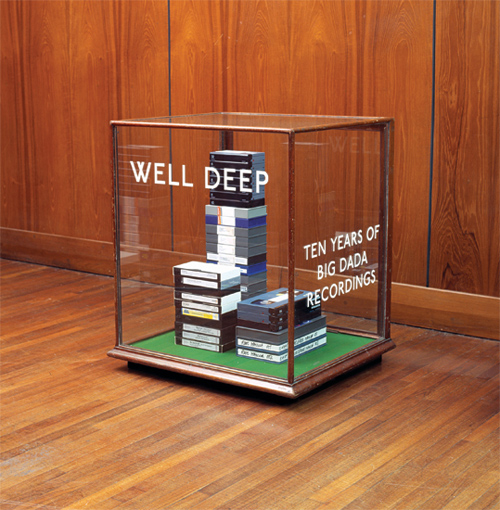 Big Dada: Well Deep DVD