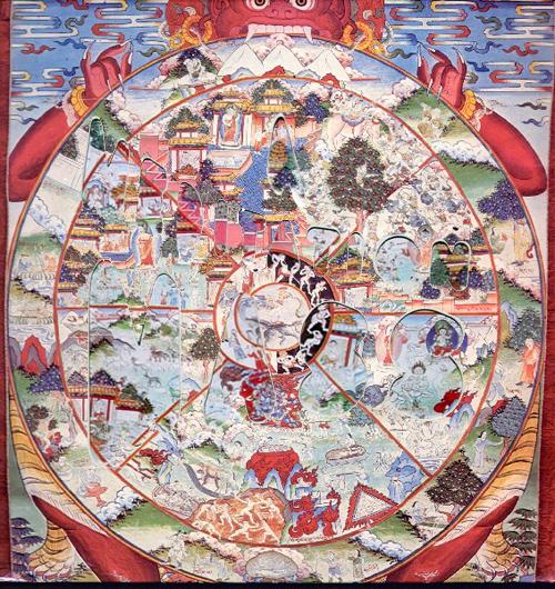 Yatha Sidhra: A Meditation Mass Combine