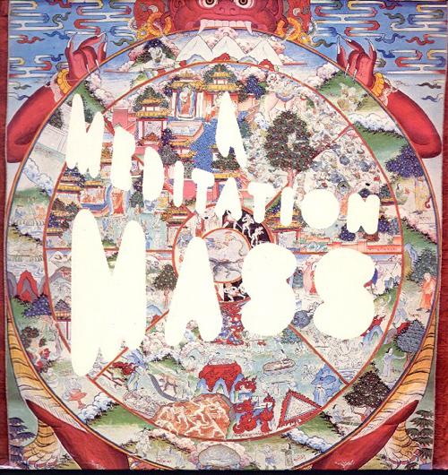 Yatha Sidhra: A Meditation Mass Open