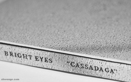 Bright Eyes: Cassadaga Spine
