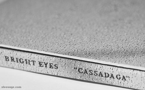 Bright Eyes: Cassadaga Spine
