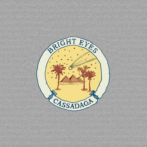 Bright Eyes: Ca