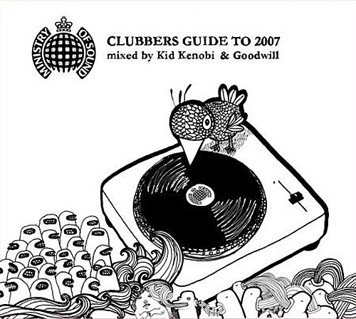 Ministry of Sound: Clubbers Guide To 2007