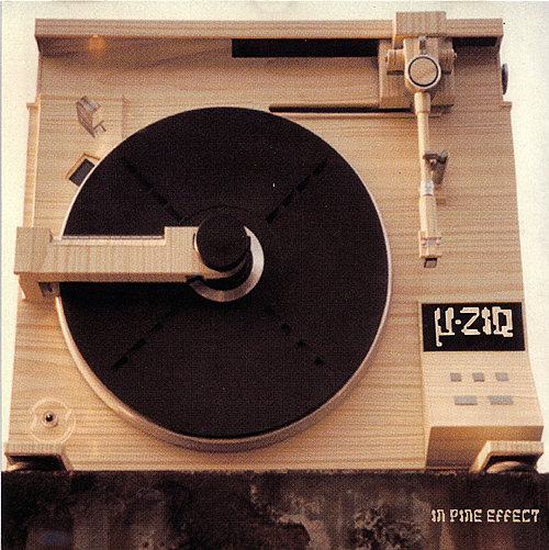 µ-Ziq - In Pine Effect