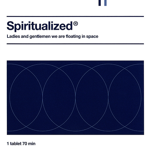 Spiritualized: Ladies and Gentlemen We Are Floating in Space