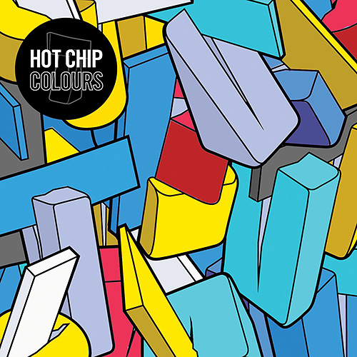 Hot Chip: Colours 1
